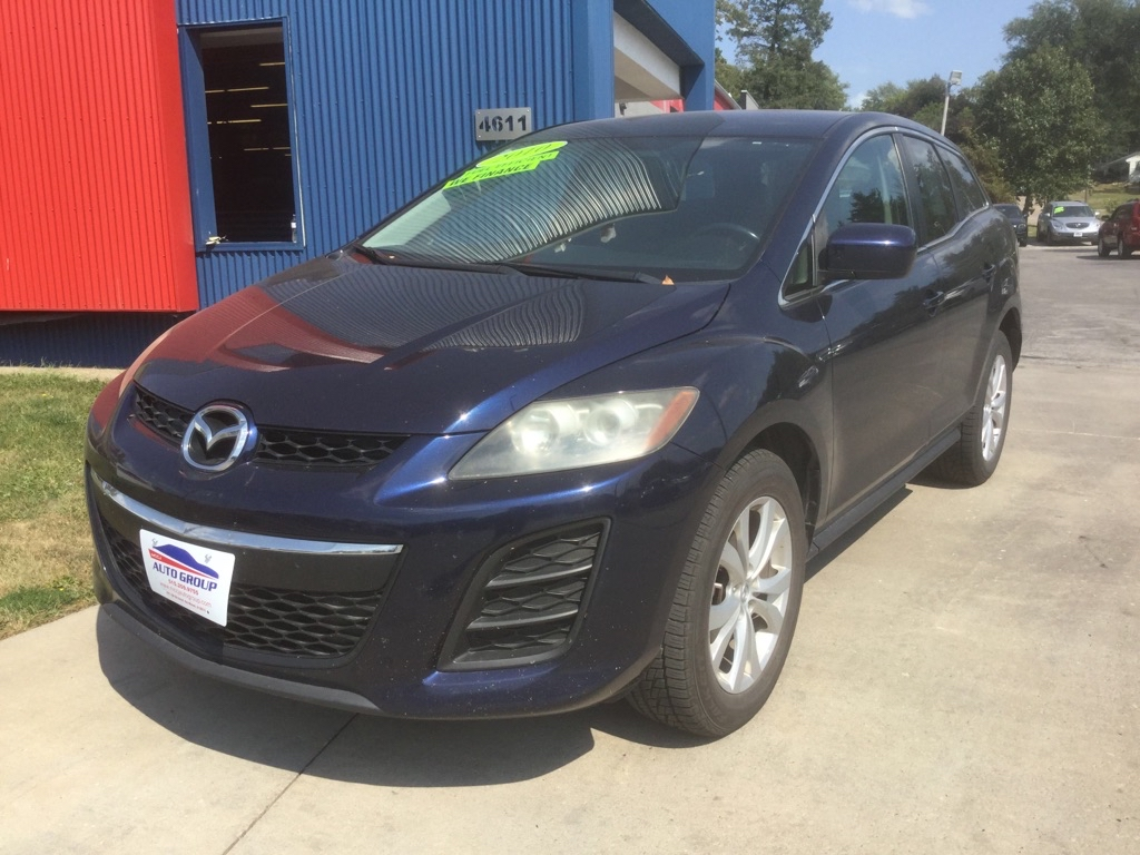 2010 Mazda CX-7  - MCCJ Auto Group