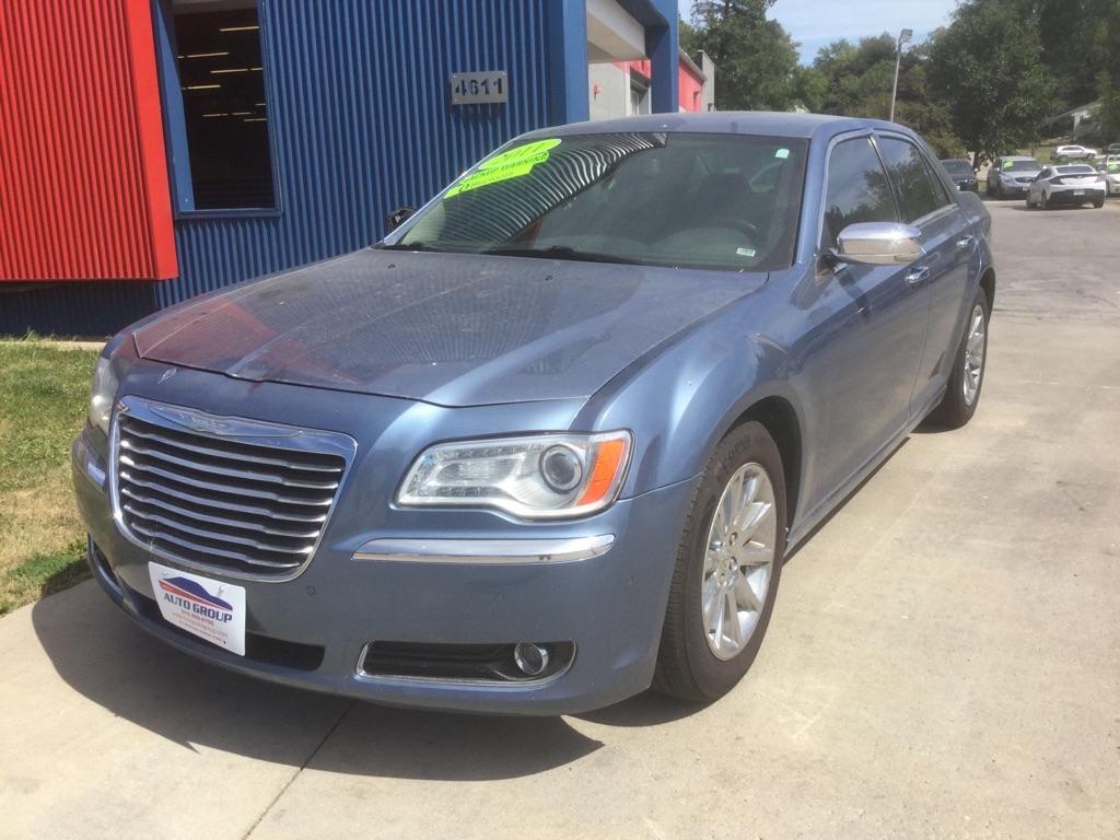 2011 Chrysler 300  - MCCJ Auto Group