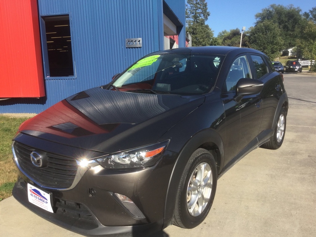 2016 Mazda CX-3  - MCCJ Auto Group