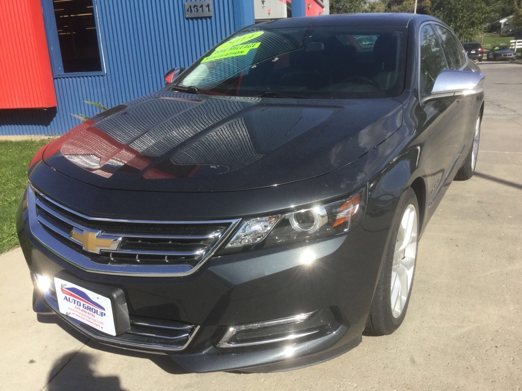 2014 Chevrolet Impala  - MCCJ Auto Group
