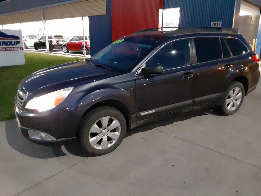 2010 Subaru Outback  - MCCJ Auto Group