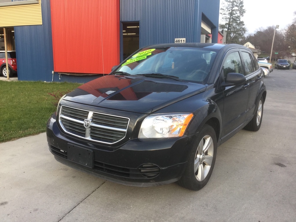 2010 Dodge Caliber  - MCCJ Auto Group