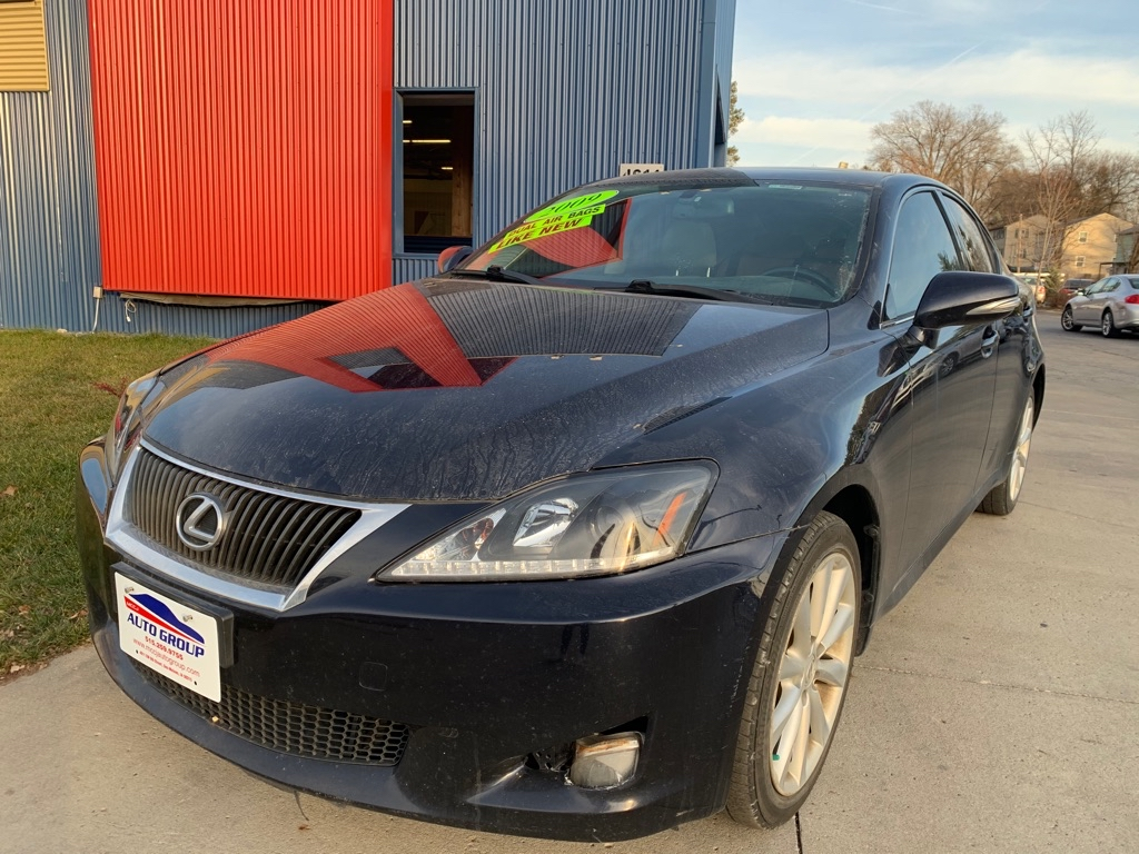 2009 Lexus IS 250  - MCCJ Auto Group