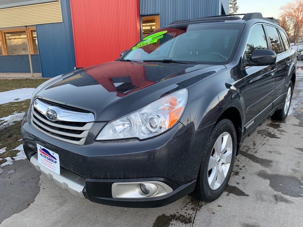 2012 Subaru Outback  - MCCJ Auto Group