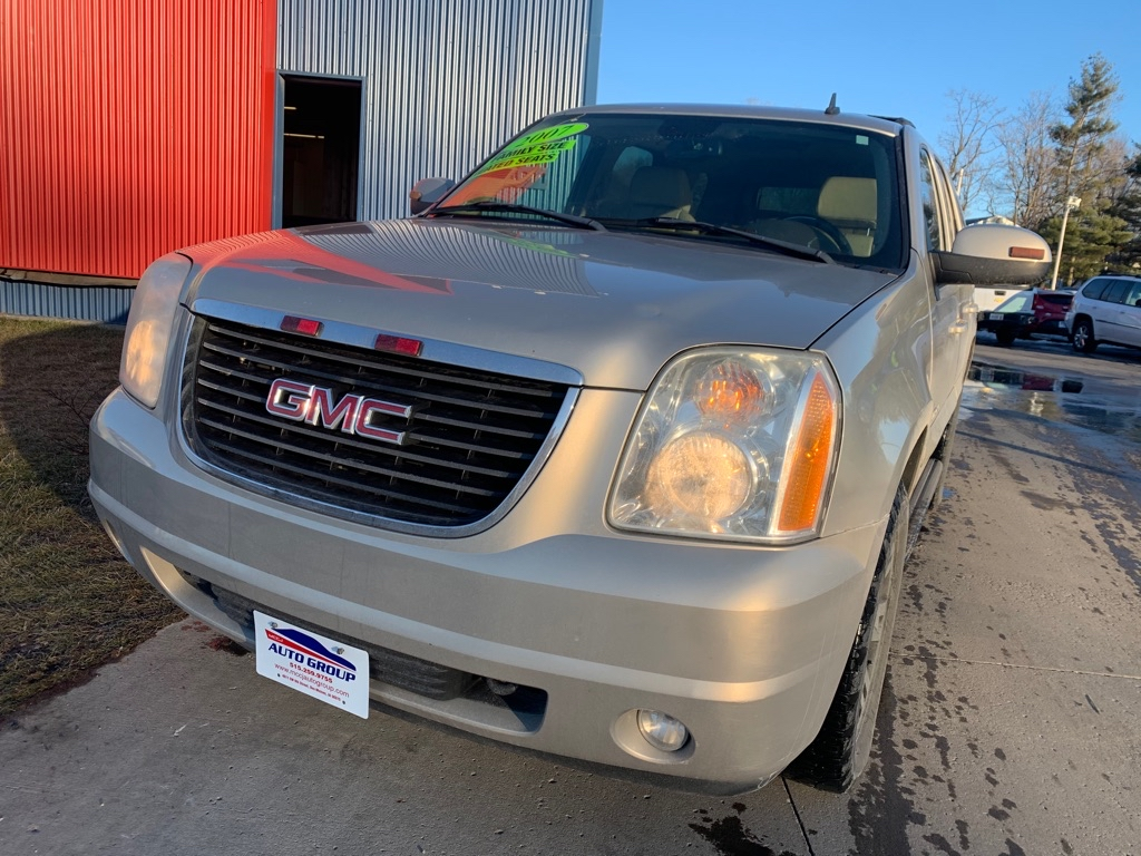 2007 GMC Yukon  - MCCJ Auto Group