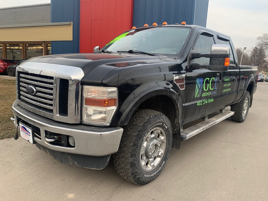 2010 Ford F-350  - MCCJ Auto Group