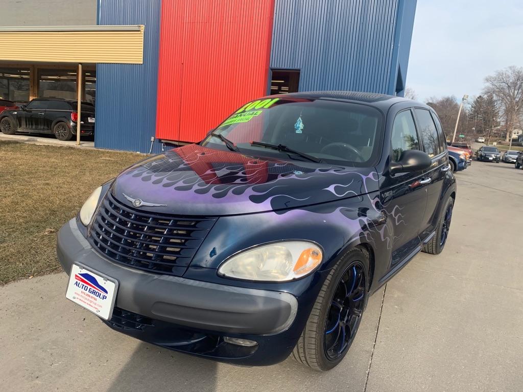 2001 Chrysler PT Cruiser  - MCCJ Auto Group