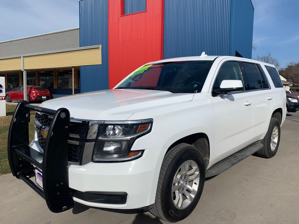 2017 Chevrolet Tahoe  - MCCJ Auto Group