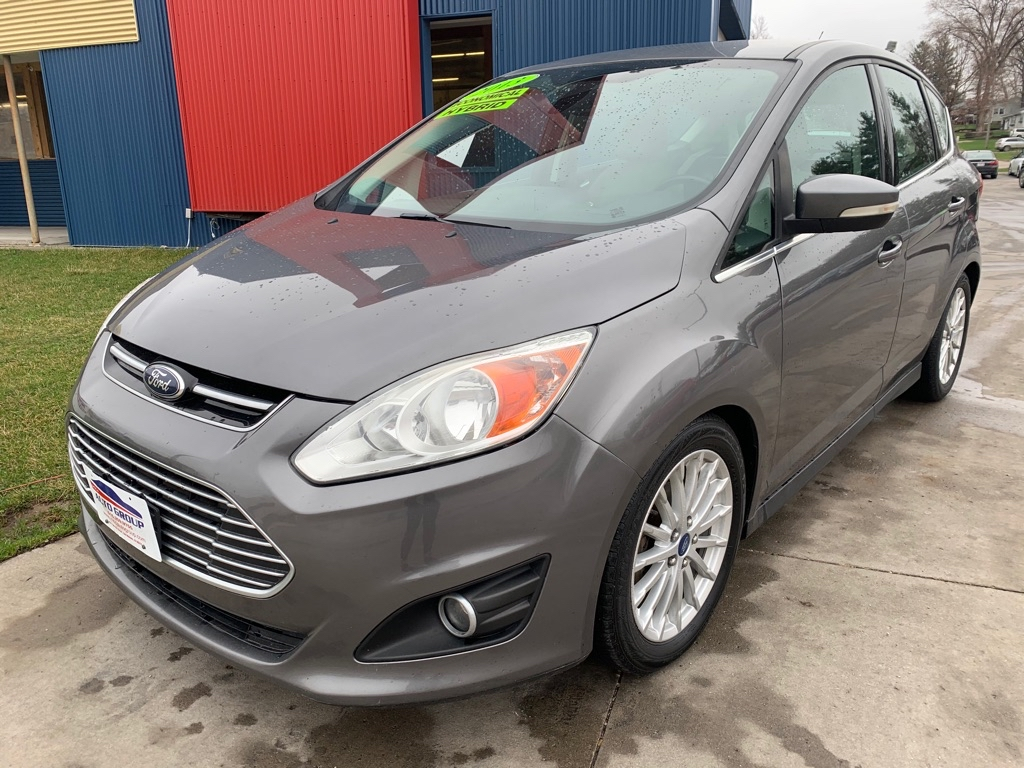 2013 Ford C-Max Hybrid  - MCCJ Auto Group