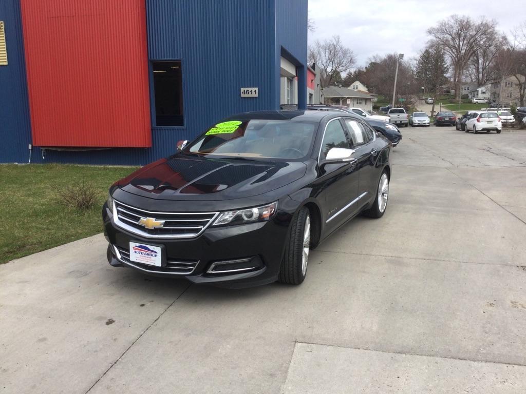 2014 Chevrolet Impala  - MCCJ Auto Group