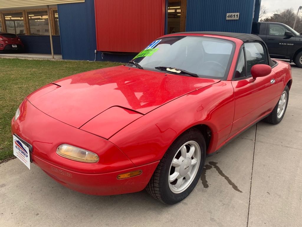 1991 Mazda MX-5 Miata  - MCCJ Auto Group