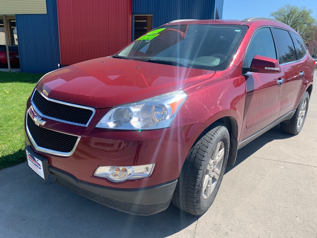 2011 Chevrolet Traverse  - MCCJ Auto Group
