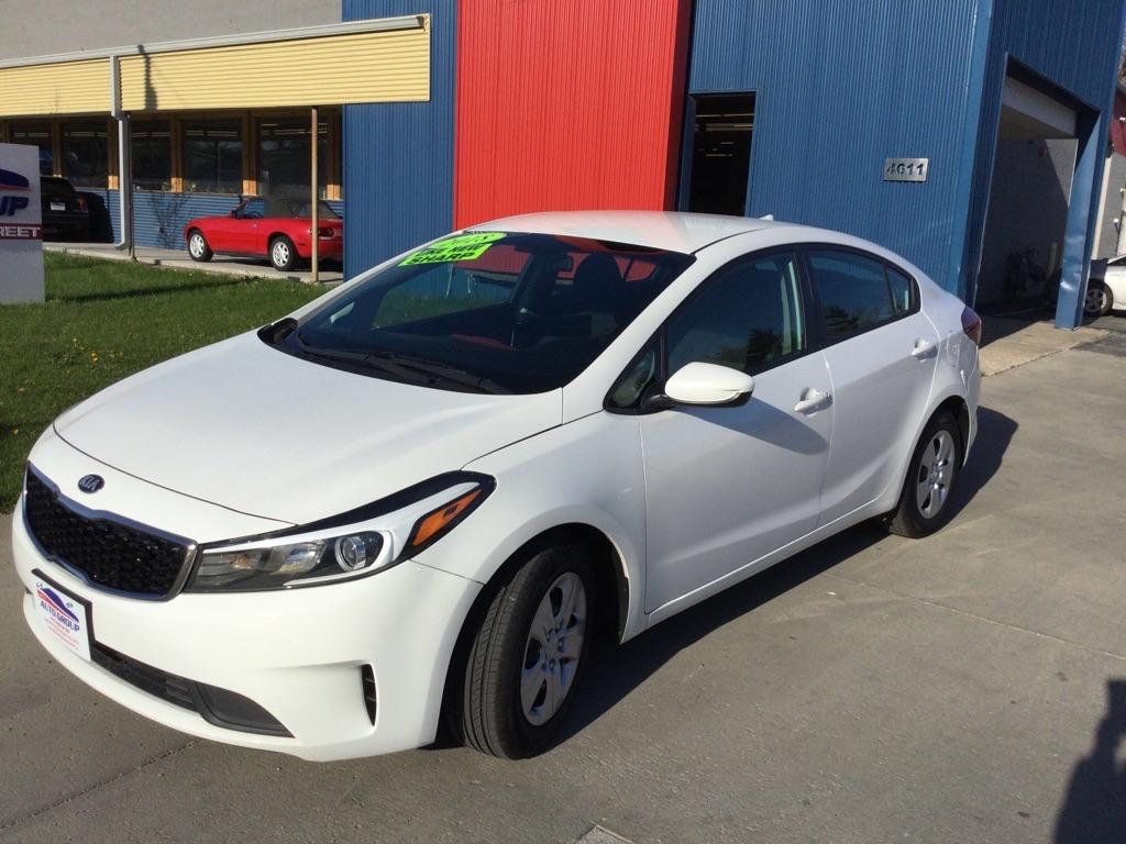 2018 Kia FORTE  - MCCJ Auto Group