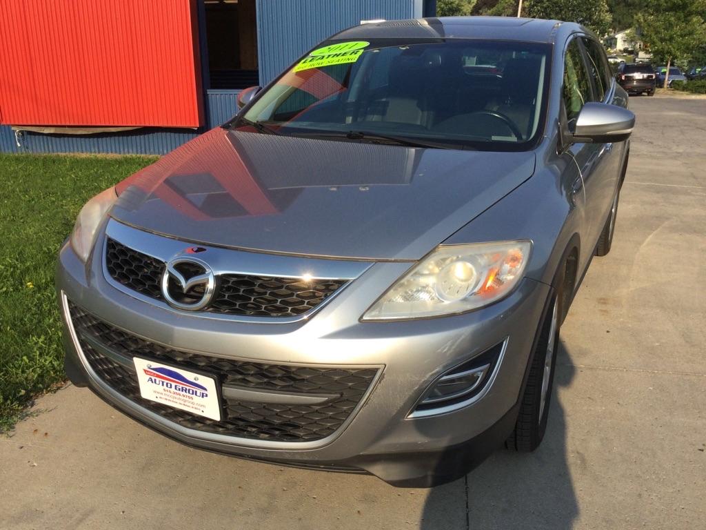 2011 Mazda CX-9  - MCCJ Auto Group
