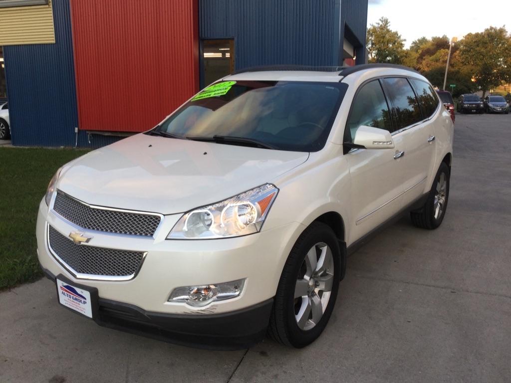 2011 Chevrolet Traverse  - MCCJ Auto Group