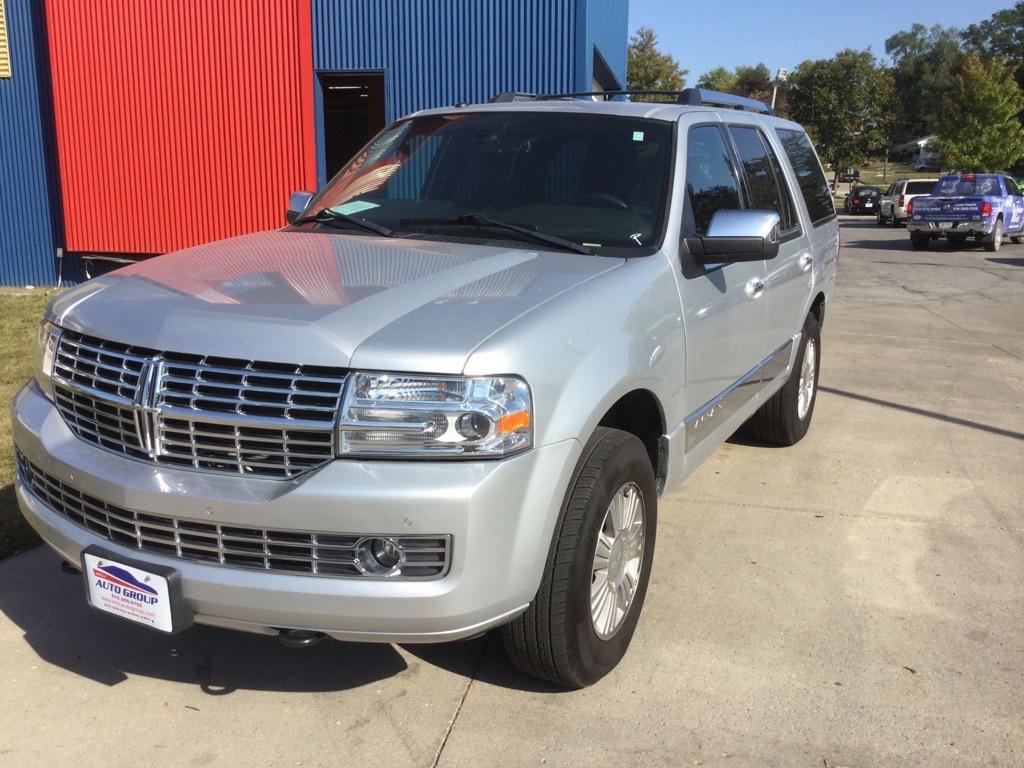 2014 Lincoln Navigator  - MCCJ Auto Group