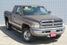 2001 Dodge Ram 1500 SLT Quad Cab 4WD  - R15398  - C & S Car Company