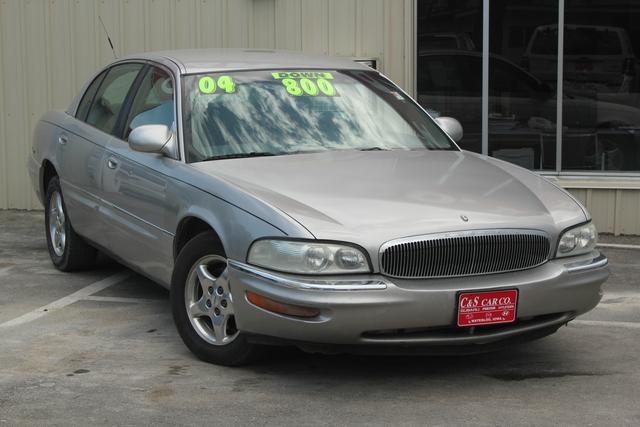 2004 Buick Park Avenue  - C & S Car Company