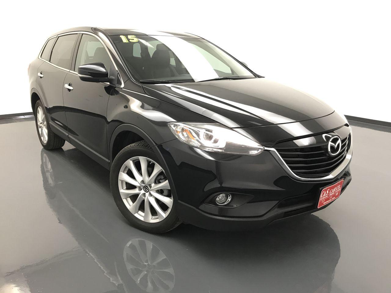 2015 Mazda CX-9  - C & S Car Company