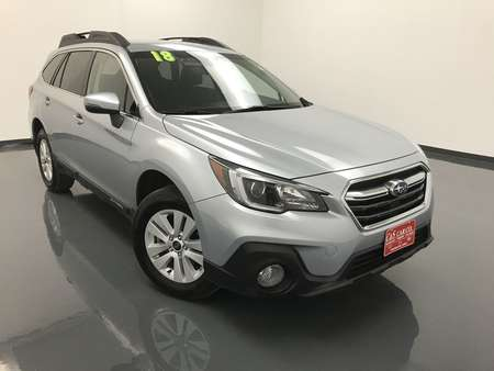 2018 Subaru Outback 2.5i Premium w/Eyesight for Sale  - SB6290  - C & S Car Company