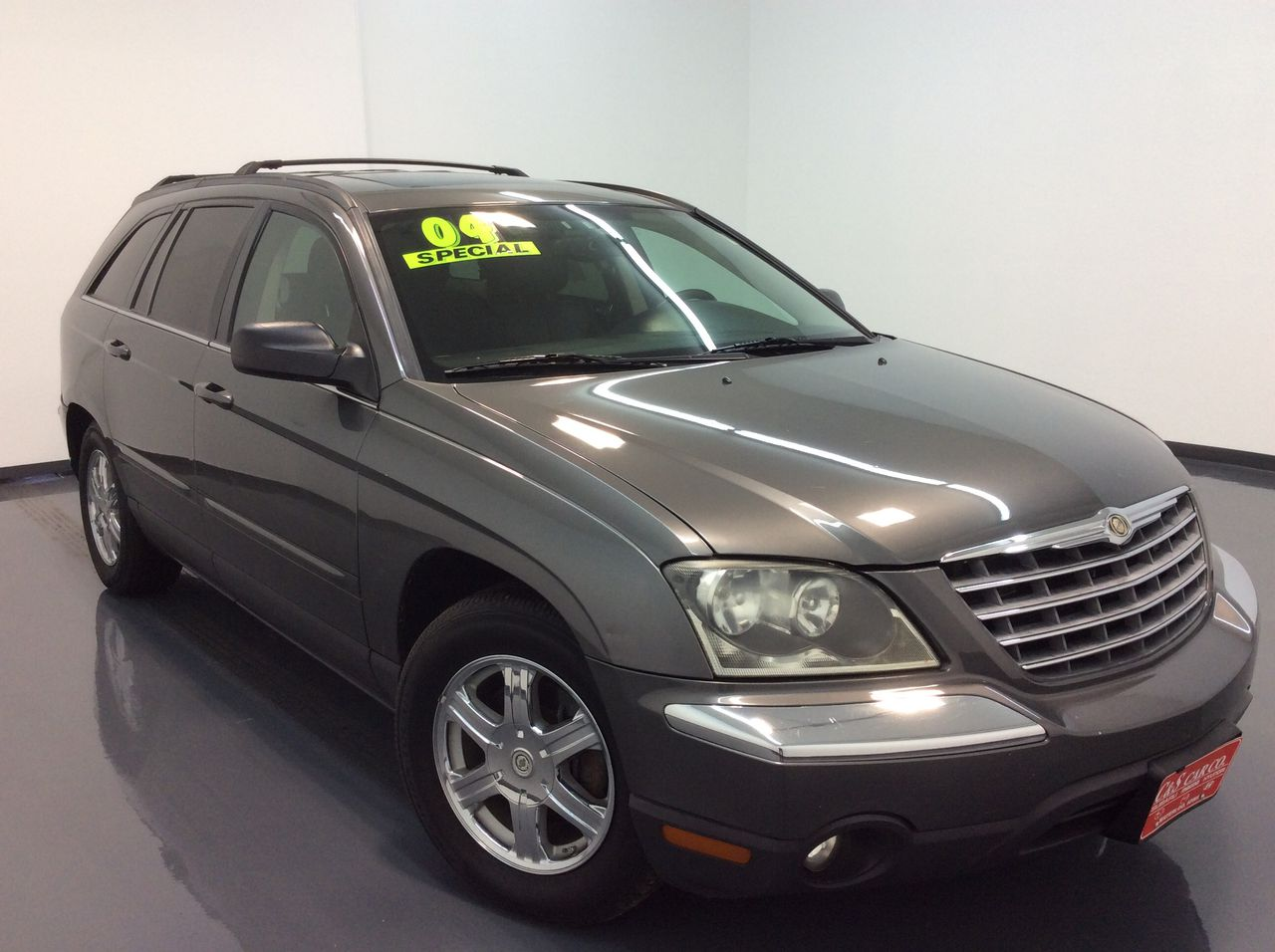 2004 Chrysler Pacifica  - C & S Car Company