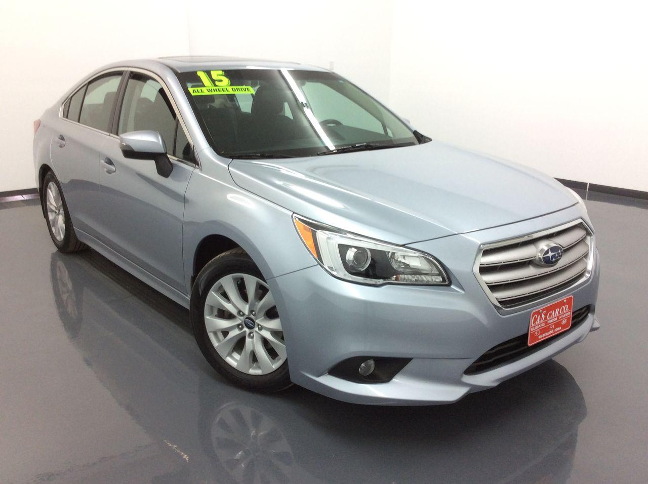 2015 Subaru Legacy  - C & S Car Company