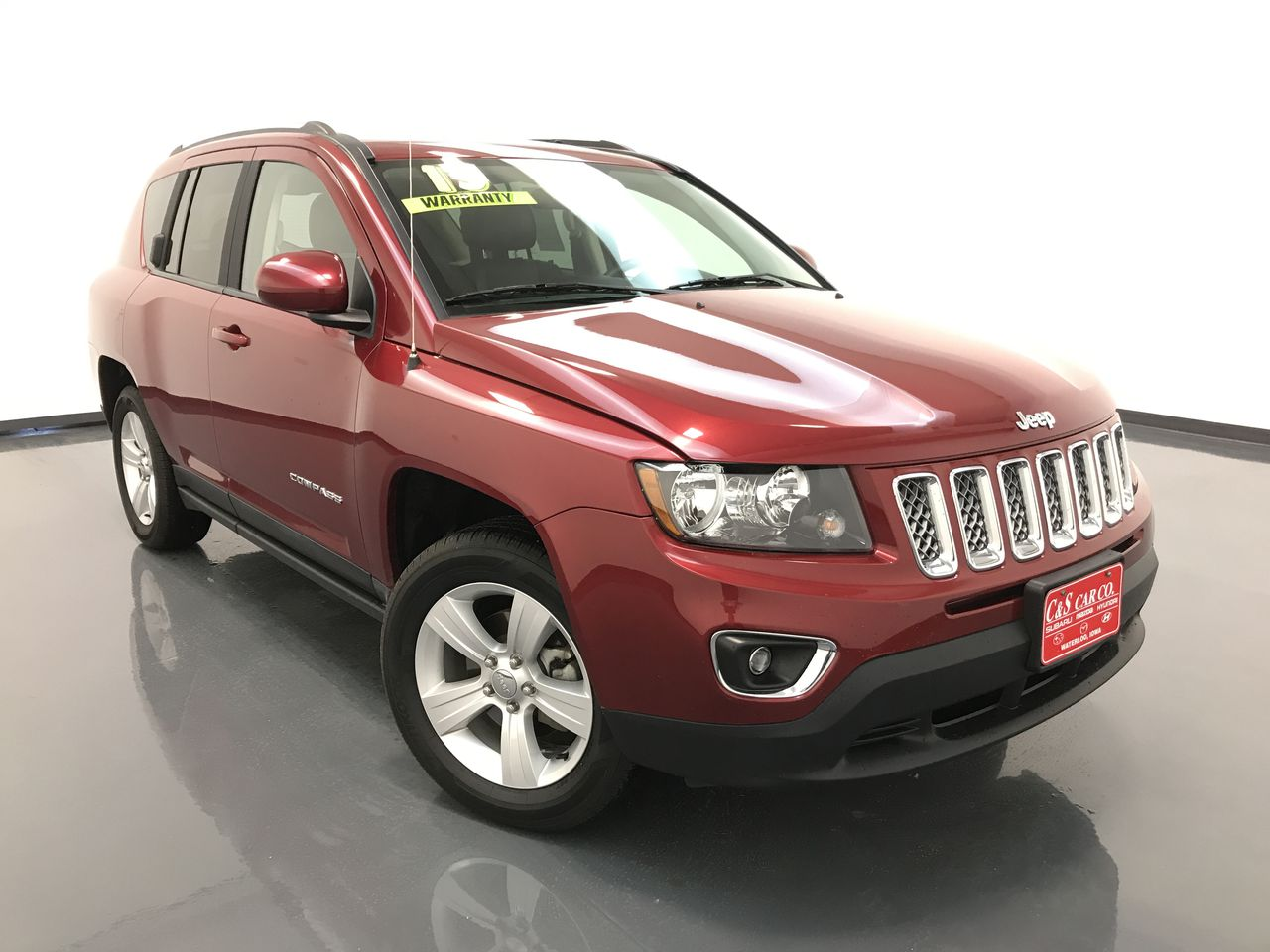 2015 Jeep Compass  - C & S Car Company