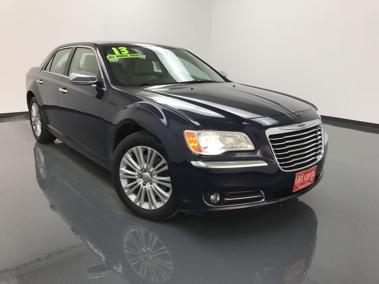 2013 Chrysler 300  - C & S Car Company