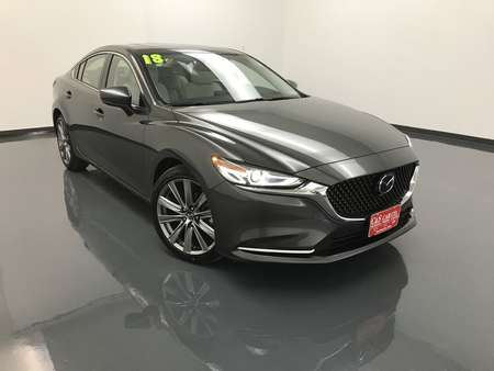 2018 Mazda Mazda6 Grand Touring Reserve for Sale  - MA3147  - C & S Car Company