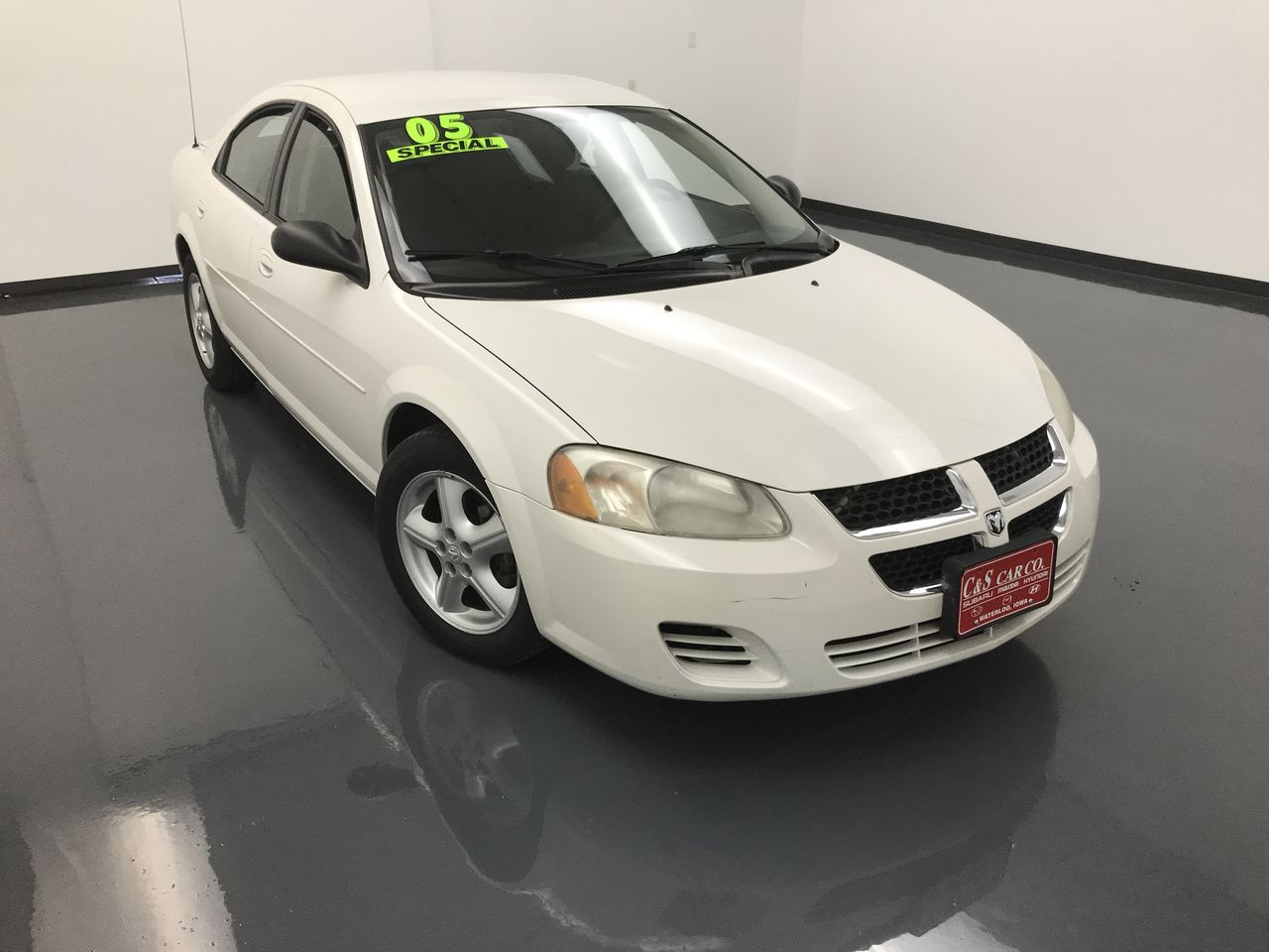 2005 Dodge Stratus  - C & S Car Company