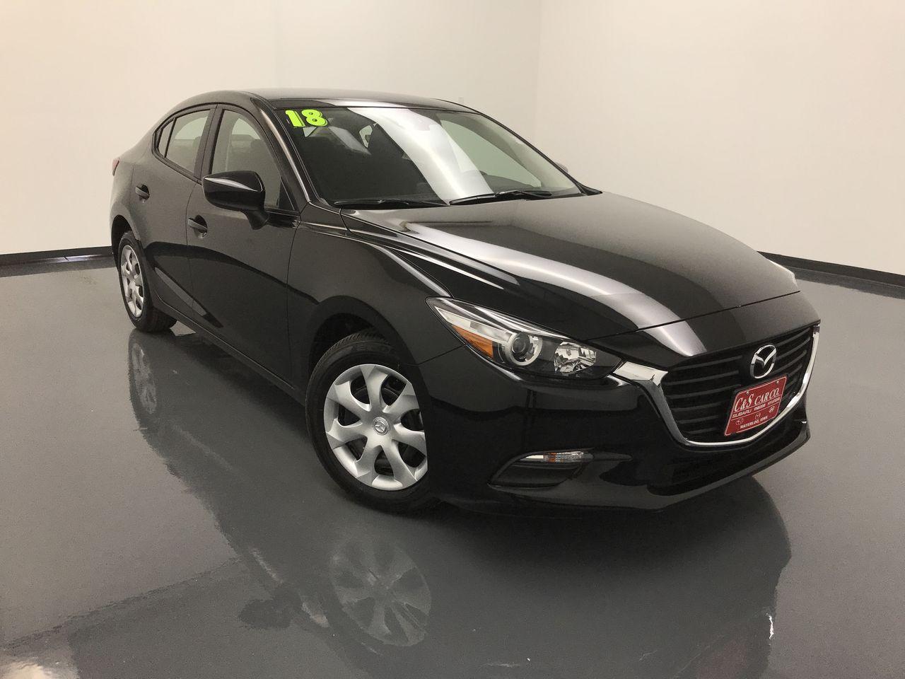 2018 Mazda Mazda3  - C & S Car Company