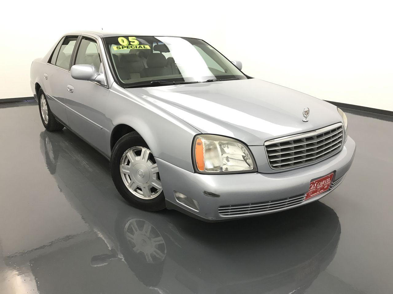 2005 Cadillac DeVille  - C & S Car Company