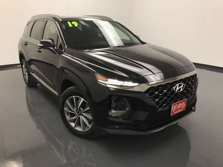 2019 Hyundai Santa Fe Limited  AWD for Sale  - HY7705  - C & S Car Company