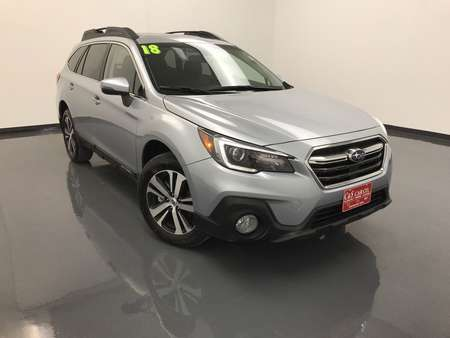 2018 Subaru Outback 2.5i Limited w/Eyesight for Sale  - SB7002  - C & S Car Company