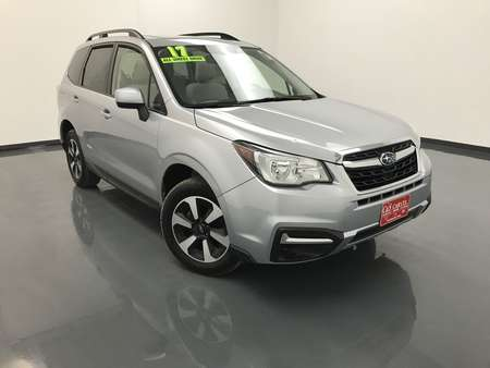 2017 Subaru Forester 2.5i Premium for Sale  - 15248  - C & S Car Company