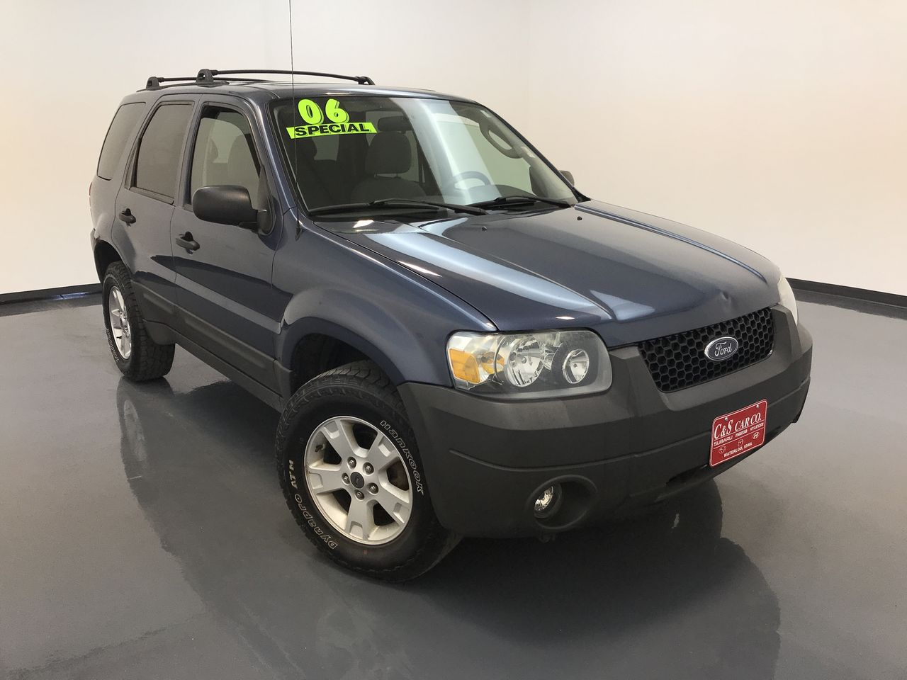 2006 Ford Escape  - C & S Car Company