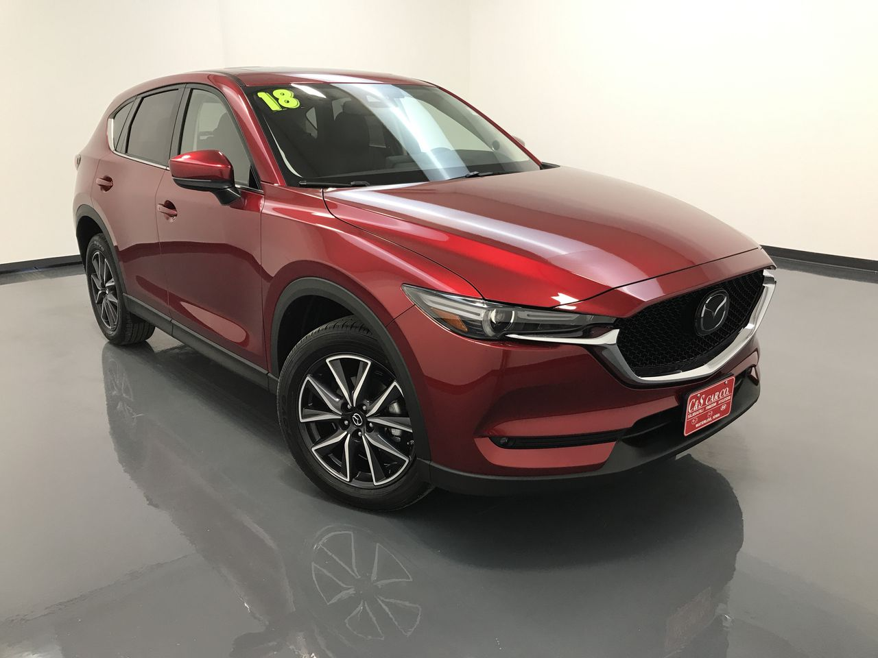 2018 Mazda CX-5  - C & S Car Company