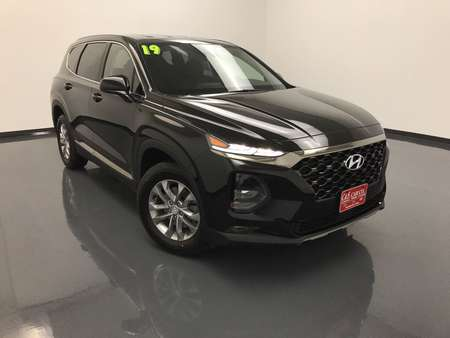 2019 Hyundai Santa Fe SEL 2.4L AWD for Sale  - HY7713  - C & S Car Company