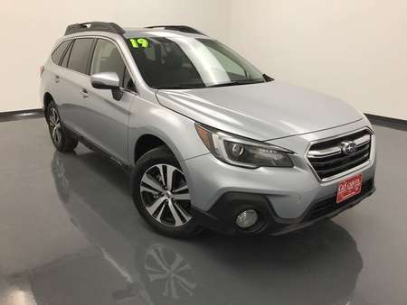 2019 Subaru Outback 2.5i Limited w/Eyesight for Sale  - SB7037  - C & S Car Company