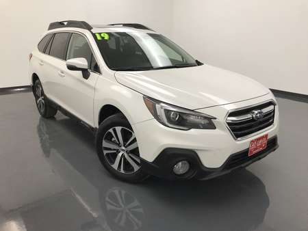 2019 Subaru Outback 2.5i Limited w/Eyesight for Sale  - SB7035  - C & S Car Company
