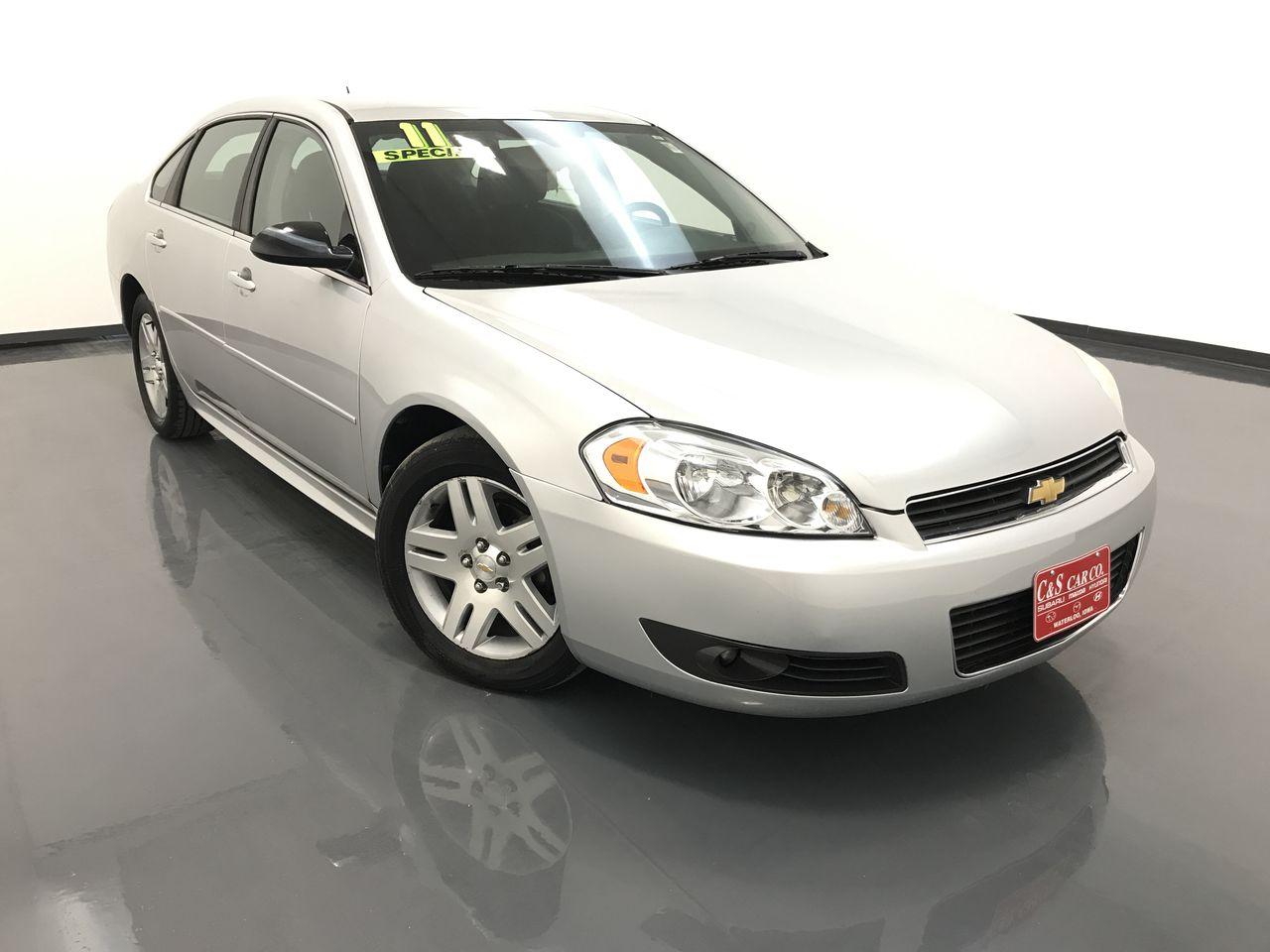 2011 Chevrolet Impala  - C & S Car Company