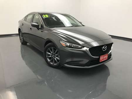 2018 Mazda Mazda6 i Sport for Sale  - MA3179  - C & S Car Company