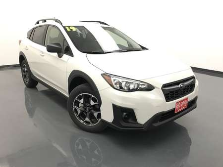 2019 Subaru Crosstrek 2.0i for Sale  - SB7062  - C & S Car Company