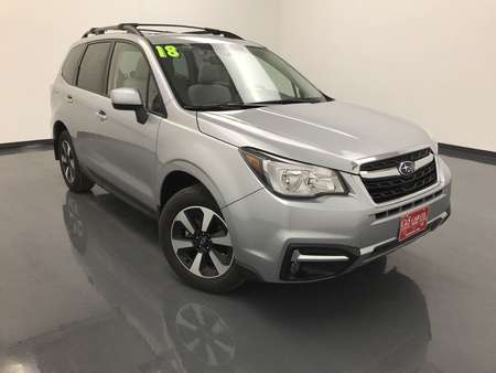 2018 Subaru Forester 2.5i Premium w/Eyesight for Sale  - SB7073  - C & S Car Company