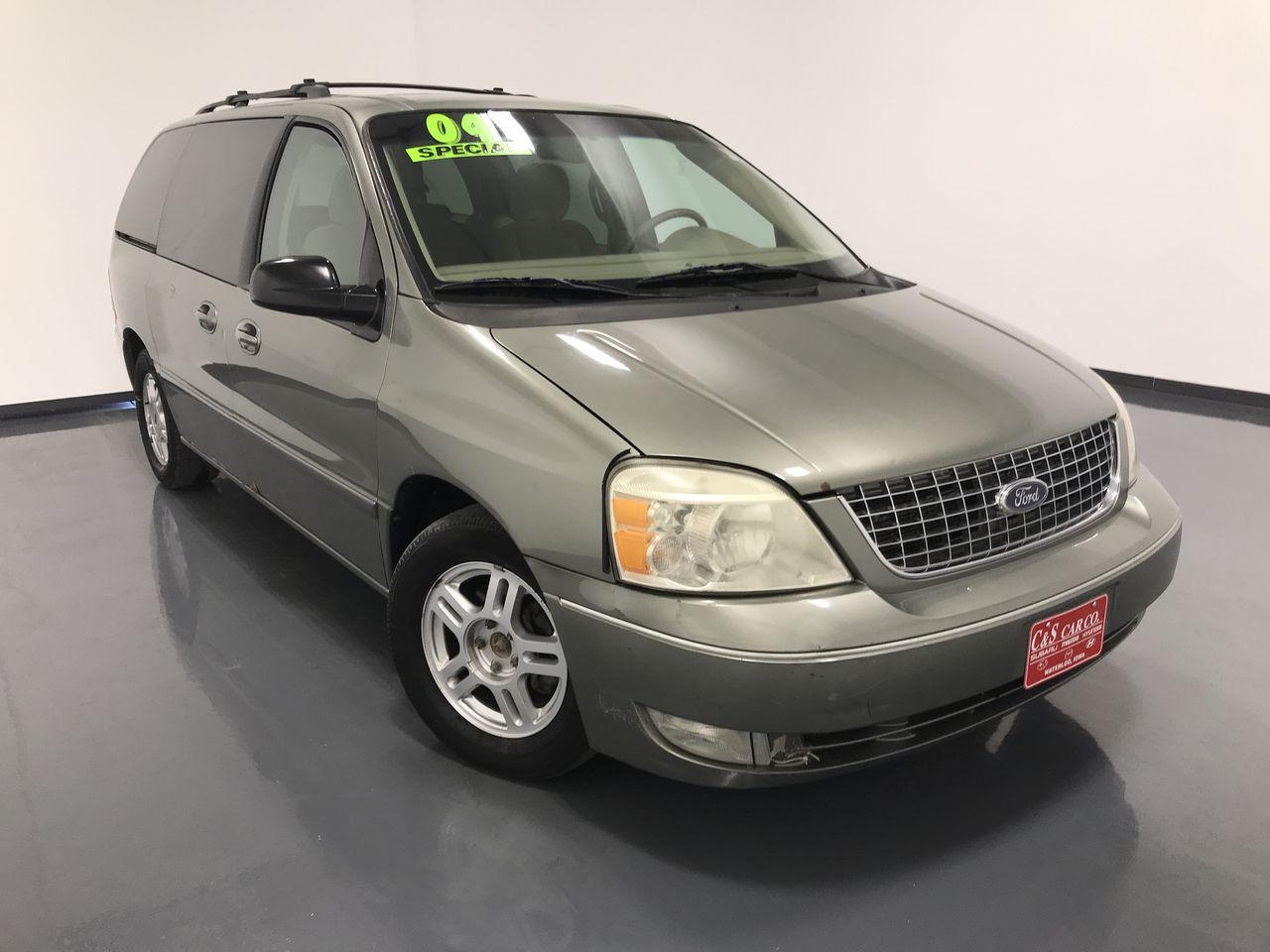 2004 Ford Freestar  - C & S Car Company
