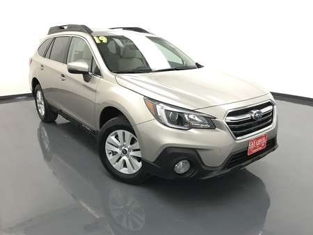 2019 Subaru Outback 2.5i Premium w/Eyesight for Sale  - SB7093  - C & S Car Company
