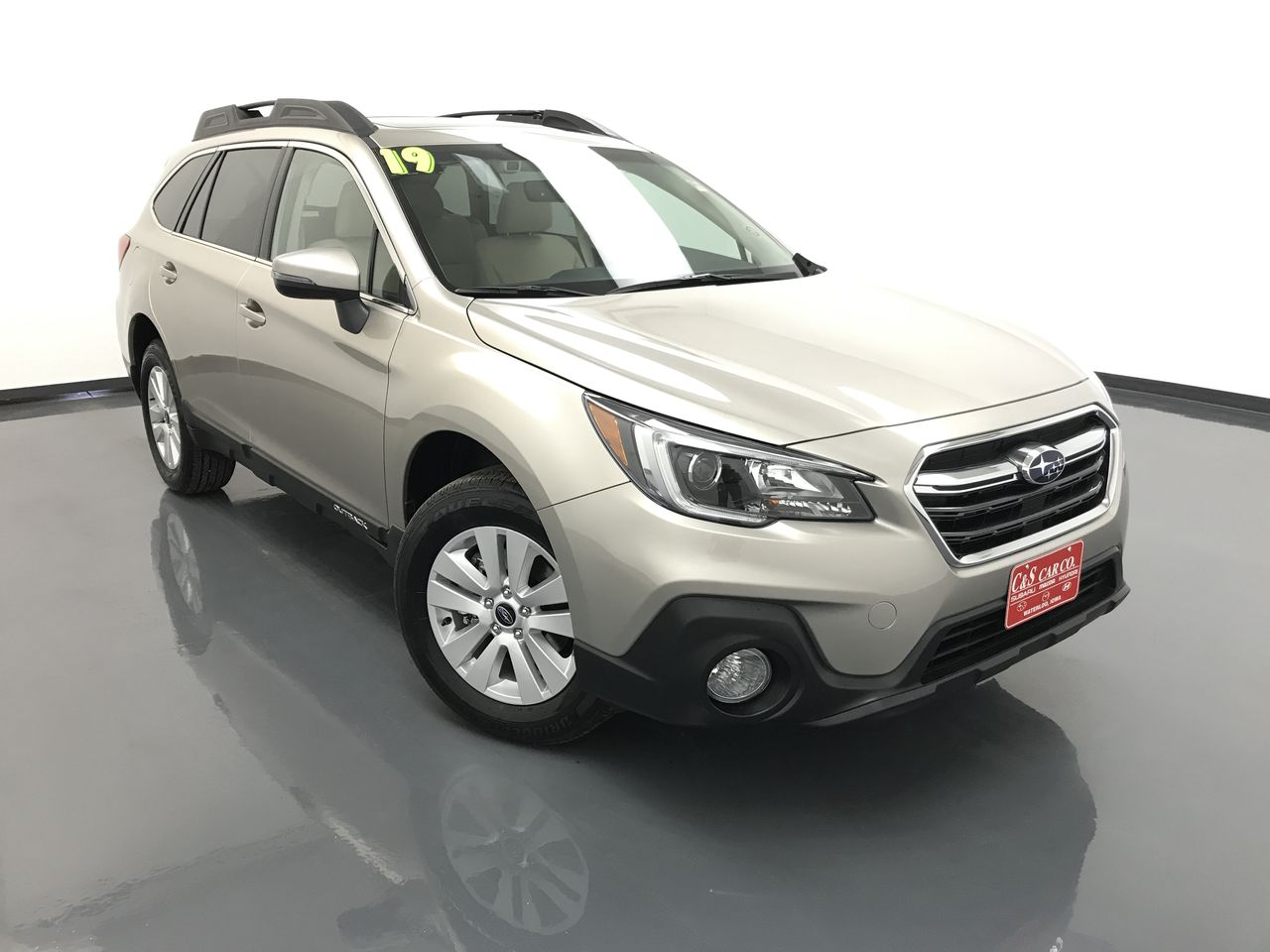 2019 Subaru Outback 2.5i Premium w/Eyesight  - SB7093  - C & S Car Company