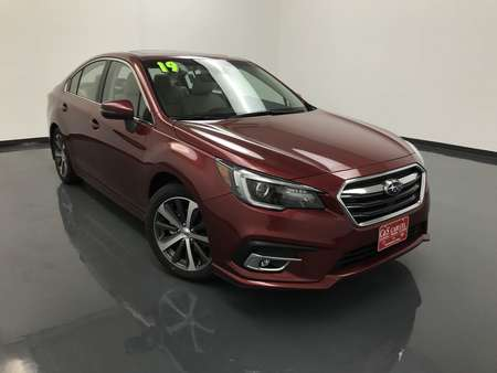 2019 Subaru Legacy 2.5i Limited w/Eyesight for Sale  - SB7092  - C & S Car Company