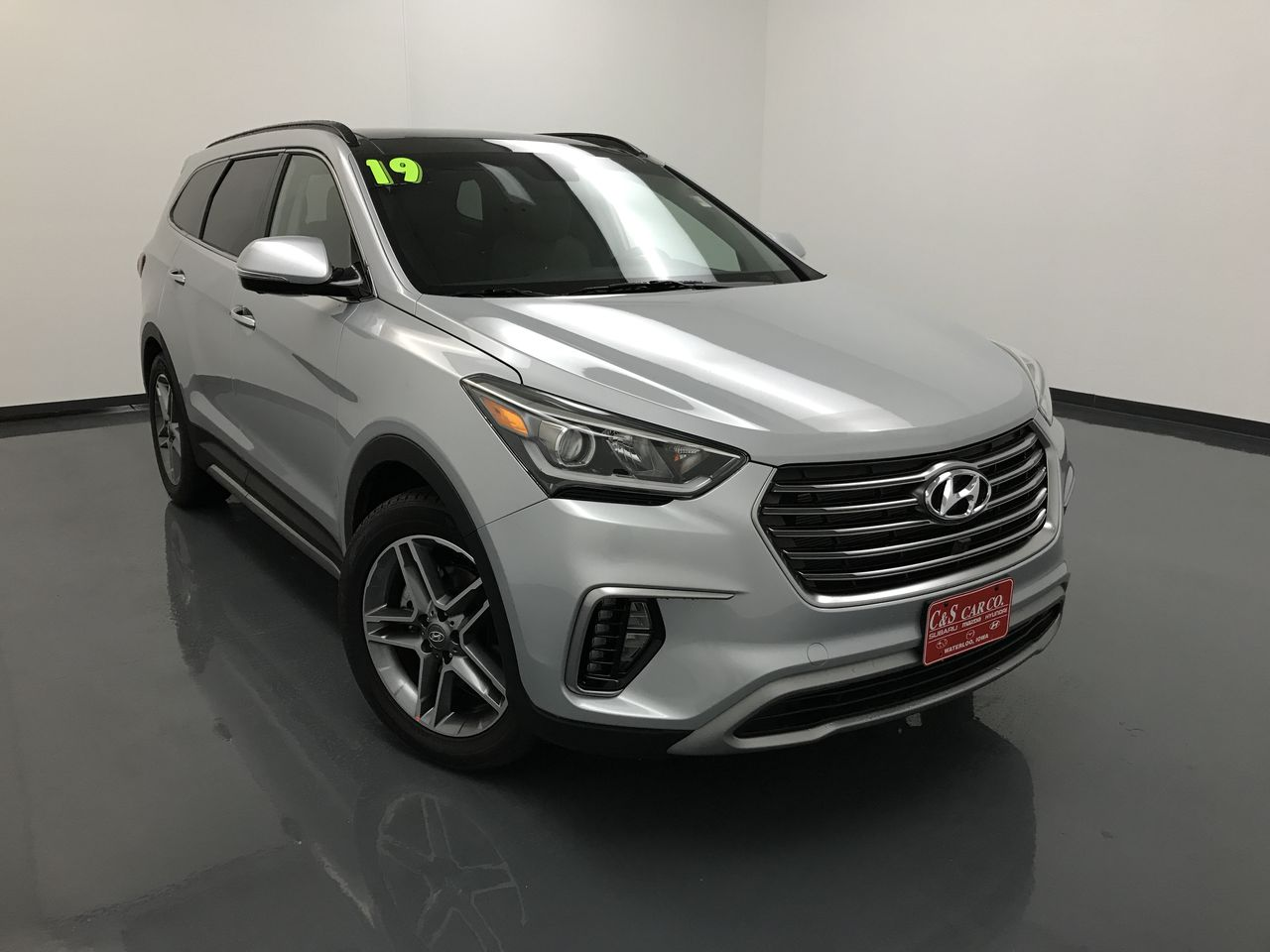 2019 Hyundai Santa Fe XL  - C & S Car Company