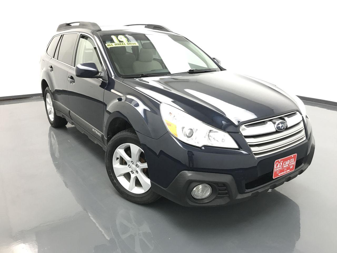 2014 Subaru Outback  - C & S Car Company